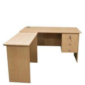 Standard L Shaped Desks