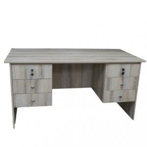 Standard Desks and Workstations